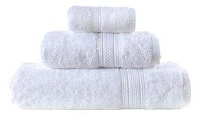 Ręcznik EGYPTIAN Greno biały