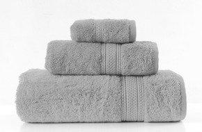 Ręcznik  Egyptian  Greno Popielaty