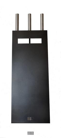 Akcesoria kominkowe Raw Gray 16RG01 ESAVNA