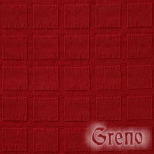 BEATRIZ Narzuta Greno czerwony