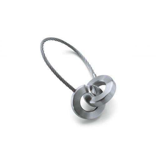 Breloczek na klucze Philippi Liason