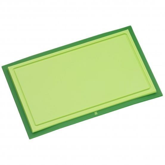Deska do krojenia 32 x 20 cm zielona WMF