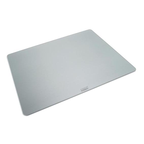 Deska lub podkładka 40 x 50 srebrna JOSEPH JOSEPH