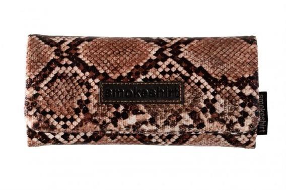 Etui na tytoń Brown Snake