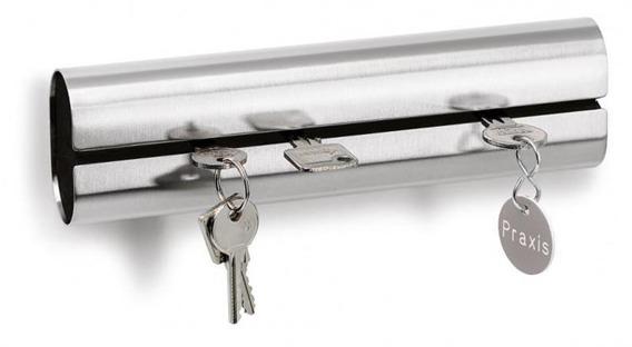 Listwa na klucze dł. 21 cm TEWO, matowa Blomus B65181