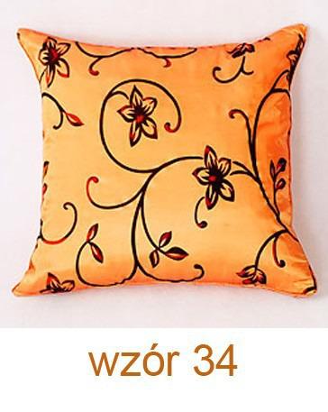 Poszewka dekoracyjna  GRENO wzór 34