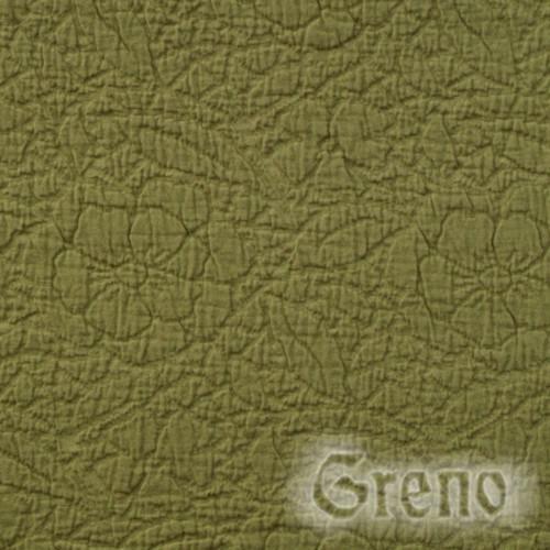 Poszewka dekoracyjna IZABELL Greno zielony