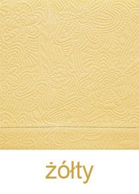 Poszewka dekoracyjna Marcia Greno żółty