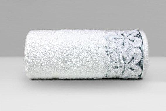 Ręcznik  BELLA BIAŁY Greno