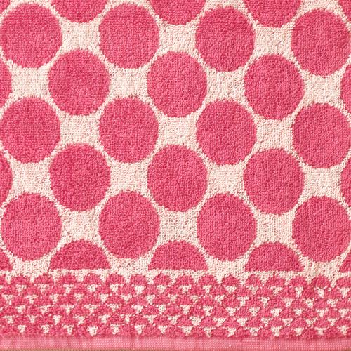 Ręcznik BOLERO Greno róż