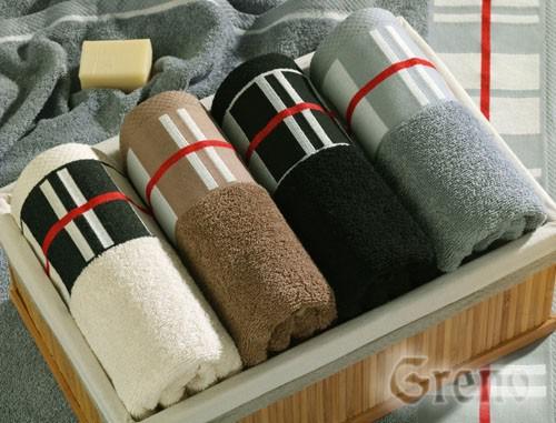 Ręcznik BRUTALLE Greno ecru