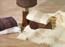 Ręcznik CHIC Greno burgund