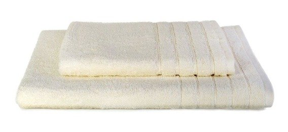 Ręcznik ELEGANT ecru Andropol