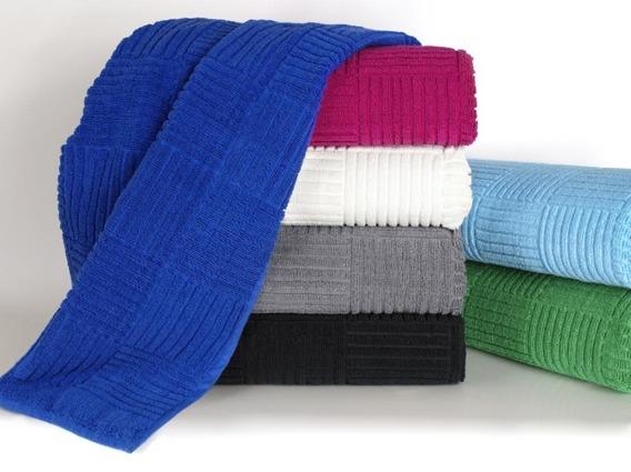 Ręcznik ENIGMA Frotex stalowy