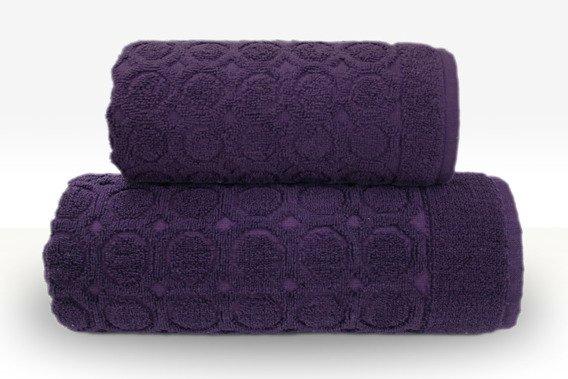 Ręcznik PEPE Greno ŚLIWKOWY