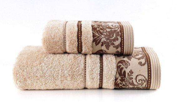 Ręcznik PRETORIA Greno beżowy
