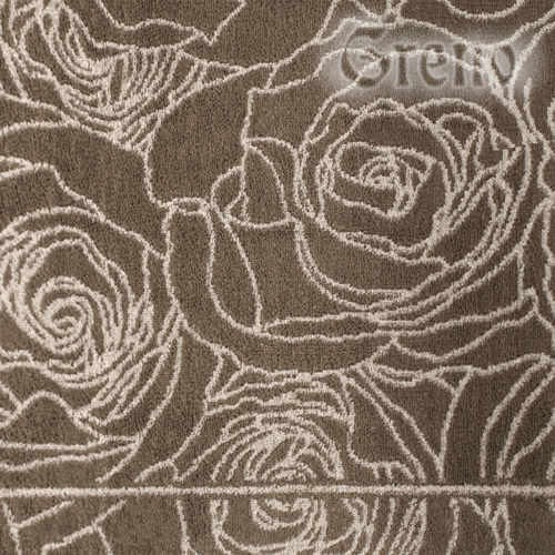 Ręcznik ROSA Frotex brązowy