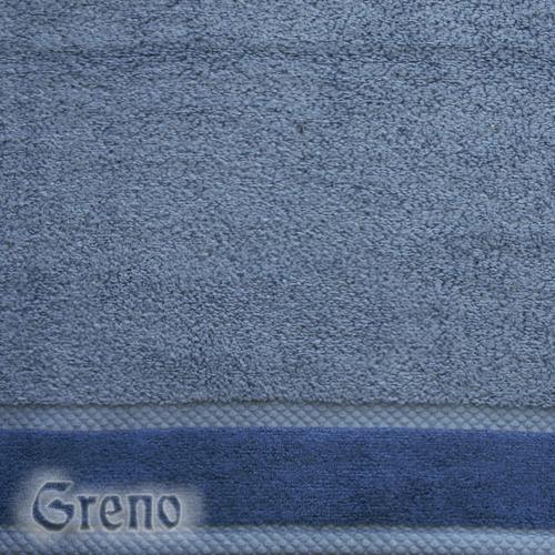 Ręcznik SOFT Greno denim