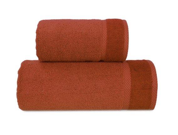 Ręcznik SOFT Greno terra