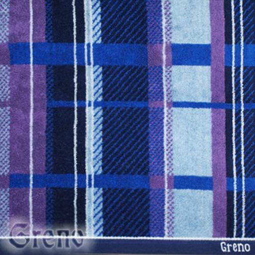 Ręcznik TOM Greno niebieski