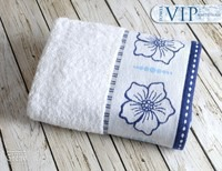 Ręcznik VIP Greno biały