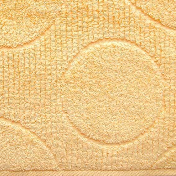 Ręcznik WERSAL Greno żółty