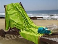 Ręcznik plażowy NAXOS Greno