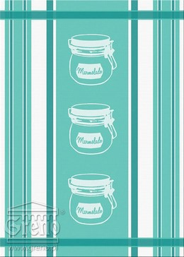 Ściereczki kuchenne EXCLUSIVE Greno, 20 wzorów marmelade