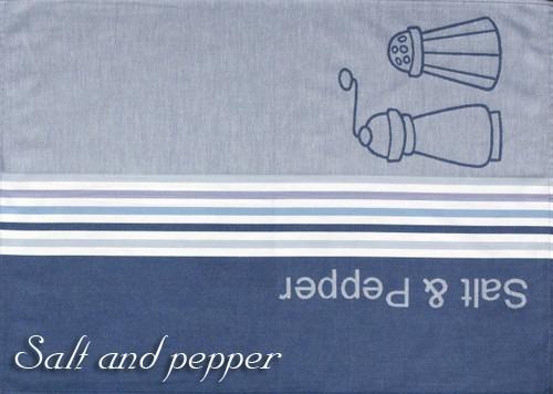 Ściereczki kuchenne SALT & PEPPER Greno