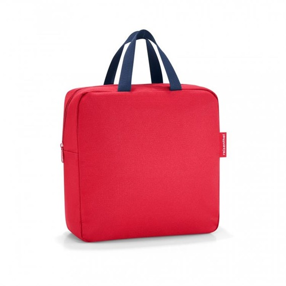 Torba foodbox iso M red