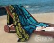 Ręcznik plażowy DOMINIKANA Greno